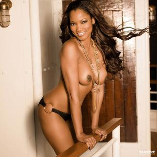 Garcelle Beauvais en Playboy Desnuda [1024x1024] [176.42 kb]