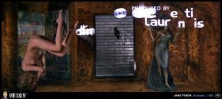 Jane Fonda en Barbarella Desnuda [1270x570] [114.9 kb]