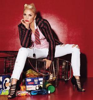 Gwen Stefani [314x338] [23.52 kb]