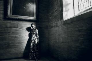 Irina Shayk en Vogue [2344x1561] [421.32 kb]