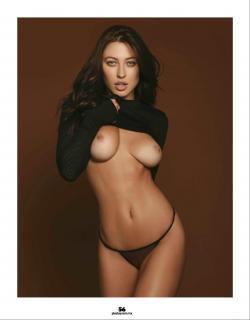 Stefanie Knight en Playboy Desnuda [1269x1624] [129.47 kb]