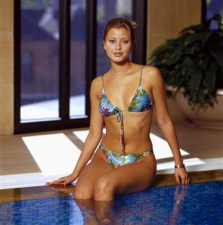 Holly Valance [3590x3610] [1231.9 kb]