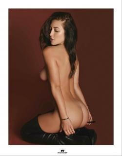 Stefanie Knight en Playboy Desnuda [1269x1624] [133 kb]