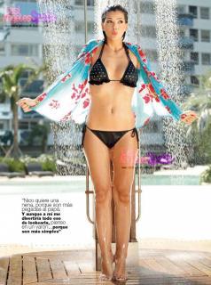 China Suárez en Bikini [1118x1503] [371.72 kb]