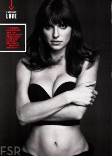 Lake Bell en Esquire [2165x3000] [735.91 kb]
