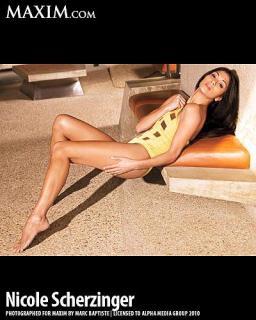 Nicole Scherzinger [400x500] [40.13 kb]