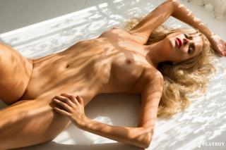 Stephanie Branton en Playboy Desnuda [1200x800] [158.45 kb]