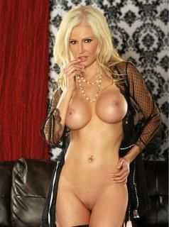 Ana Braga en Playboy Desnuda [912x1224] [193.95 kb]