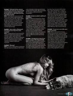 Kasia Moś en Playboy Desnuda [1472x1920] [752.11 kb]
