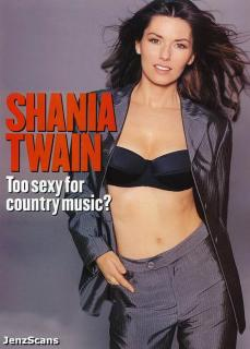 Shania Twain [551x768] [76.78 kb]