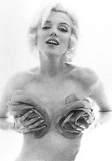 Marilyn Monroe [323x463] [14.52 kb]