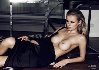 Olga de Mar Nude [2048x1448] [281.06 kb]