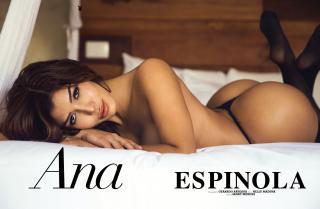 Ana Espinola en Playboy [2390x1568] [533.33 kb]