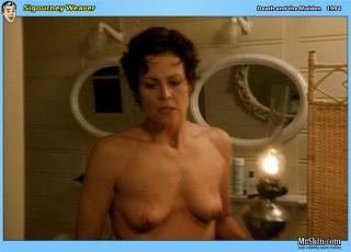 Sigourney Weaver [991x715] [73.33 kb]