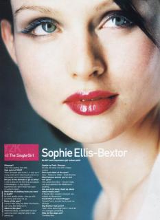 Sophie Ellis Bextor [801x1100] [120.73 kb]