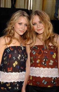 Mary-Kate y Ashley Olsen [600x920] [132.69 kb]