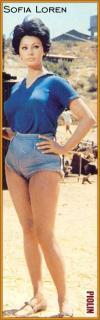 Sophia Loren [257x821] [42.88 kb]