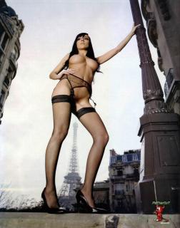 Jennifer Henschel en Playboy Desnuda [1009x1280] [175.24 kb]