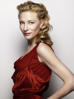 Cate Blanchett [2250x3000] [543.17 kb]