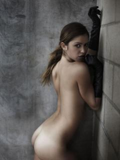 "Jehane ""Gigi"" Paris Desnuda [525x700] [47.06 kb]"