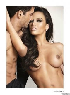 Fabiola Campomanes en Playboy Desnuda [1142x1527] [157.6 kb]