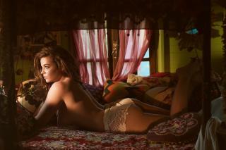 Ronja Forcher en Playboy Desnuda [1500x1000] [269.11 kb]