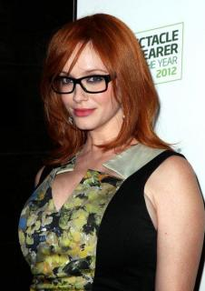 Christina Hendricks [425x600] [43.76 kb]