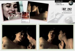 Ariadna Gil dans Nueces Para El Amor Nue [1310x900] [152.06 kb]