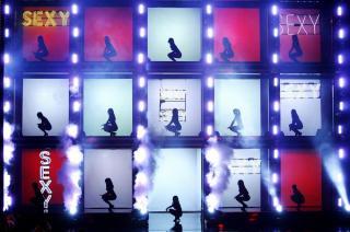 Victorias Secret Show 2006 [1200x795] [120.91 kb]