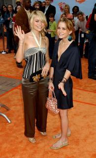 Mary-Kate y Ashley Olsen [1280x2096] [414.94 kb]
