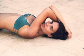 Elisa Meliani en Yume Magazine [1140x760] [177.28 kb]