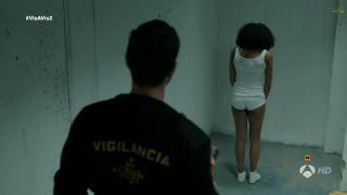 Berta Vázquez en Vis A Vis [1600x900] [92.81 kb]