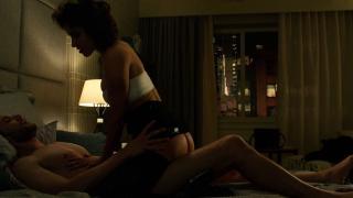 Amber Rose Revah en The Punisher Desnuda [1920x1080] [194.4 kb]