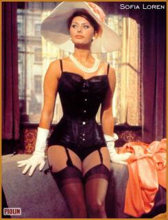 Sophia Loren [614x800] [73.64 kb]