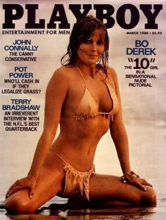 Bo Derek in Playboy [504x668] [50.08 kb]