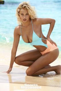 Rose Bertram en Si Swimsuit 2017 [1280x1920] [299.87 kb]