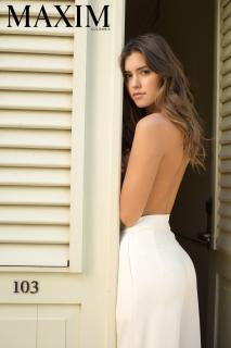 Paulina Vega en Maxim [1024x1536] [205.22 kb]