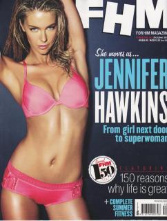 Jennifer Hawkins en Fhm [800x1054] [114.7 kb]