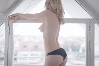 nackt Mattera Justine Justine Mattera's