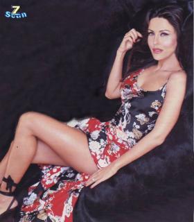 Sabrina Ferilli Sexo 47