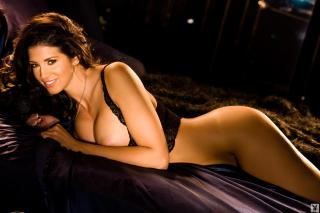 Hope Dworaczyk en Playboy Desnuda [1600x1067] [143.44 kb]