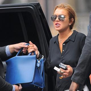 Lindsay Lohan [2700x2700] [684.64 kb]