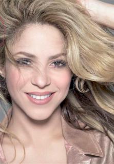 Shakira en Cosmopolitan [1134x1632] [357.56 kb]