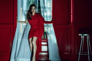 Amy Adams en Gq [2162x1440] [562.44 kb]