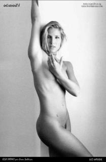 Luz Natural: El Desnudo y el cine español [700x1070] [81.78 kb]