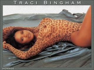 Traci Bingham [1024x768] [146.38 kb]