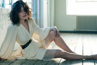 Alessandra Mastronardi en Vanity Fair [1908x1280] [429.35 kb]