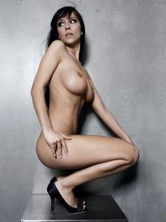 Jennifer Henschel en Playboy Desnuda [1200x1600] [179.39 kb]