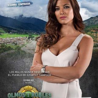 Elisa Mouliaá en Olmos Y Robles [827x827] [244.26 kb]