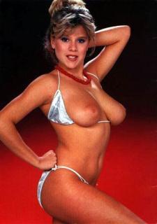 Samantha Fox en Playboy Desnuda [347x493] [23.02 kb]